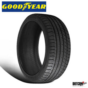 1 X New Goodyear Eagle Sport All Season 195 65r15 91v All Season Traction Tire