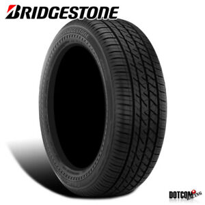 1 X New Bridgestone Driveguard Rft 255 40r17 94w Run flat Touring Tire