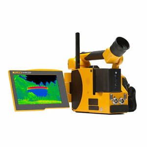 Fluke Tix1000 30hz 30 Hz 1024 X 768 Hd Thermal Imaging Camera