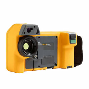 Fluke Tix500 60hz 60 Hz 320 X 240 Hd Thermal Imaging Camera