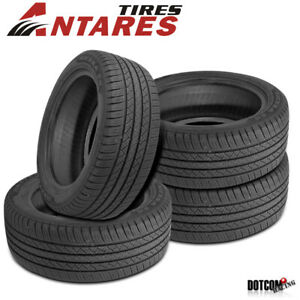 4 X New Antares Sierra S6 275 65 17 115h All season Performance Tire