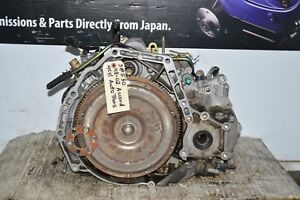 Jdm F23a 98 99 2000 01 02 Honda Accord 2 3l 4 Cyl Automatic Transmission S 530