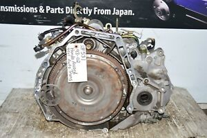 Jdm F23a 98 99 2000 01 02 Honda Accord 2 3l 4 Cyl Automatic Transmission S 531