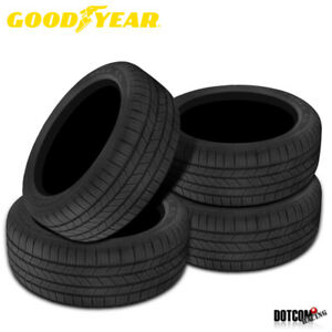 4 X New Goodyear Eagle Ls2 195 65r15 89s Grand Touring All Season Tires