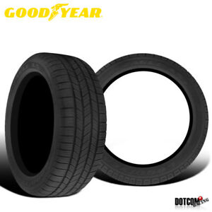 2 X New Goodyear Eagle Ls2 195 65r15 89s Grand Touring All Season Tires