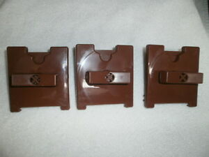 3 Brown Coin Mechanism For Ultravend Ezvend Easyvend Ezevend Candy Machine