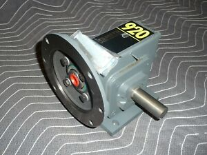 Winsmith Gear Box Speed Reducer 920mwts3100gdn 20 1 1 00 dia Shaft