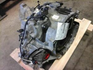 Automatic Transmission 13 14 Ford Focus Gasoline 556010