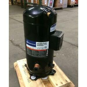 Copeland Zp120kce tf5 950 10 Ton Ac hp Scroll Compressor 3 phase R 410a