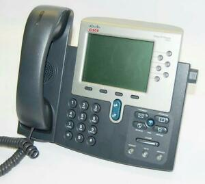 Cisco Systems Cisco Unified Ip Phone 7962 Spare for Parts Cp 7962g 800140988