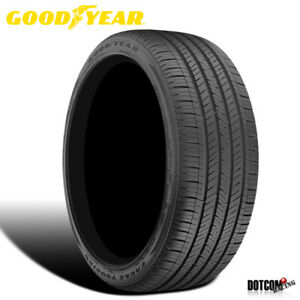 1 X New Goodyear Eagle Touring 235 40r19 96v All season Traction Tire