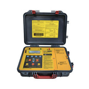 Besantek Bst it115 Digital High Voltage Insulation Tester 15 Kv