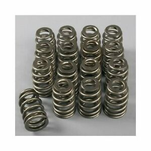 Comp Valve Springs Single 1 415 Outside Dia 292 Lbs In Rate 1 040 Coil Bind