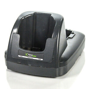 Handheld Products Scanner Charging Dock Cradle 9500 hbe W 20000591 01 Battery
