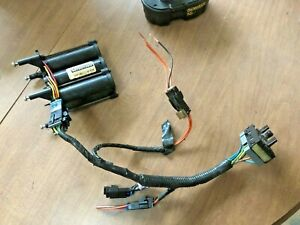 1995 1998 Chevy Suburban 1500 Bucket Seat Power Seat Motor Driver Side Lh