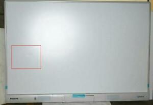 Panasonic Panaboard Ub t880w 86 Interactive Whiteboard read 800136419