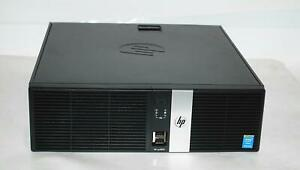 Hp Rp5800 4gb 500gb Point Of Sale System F3n60us aba read 800147628