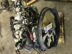 2008 2010 Ford F350 6 4l Powerstroke Complete Engine Tag As43196