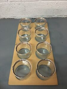 8 Glass Electric Meter Covers 4 5 Tall