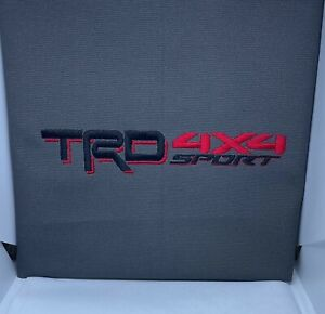Seat Covers For Tacoma 2001 2021 Custom Front Seats Only