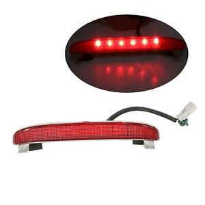 3rd Brake High Mount Stop Light For 06 11 Honda Civic Ex Coupe