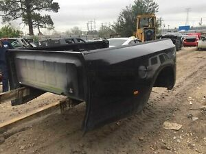 Pickup Box Bed Assembly Dodge Pickup 3500 10 11 12 13 14 15 16 17
