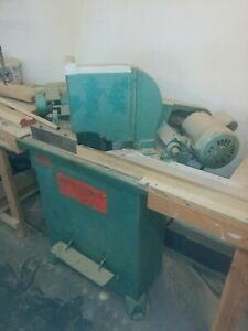 Pistorius Double Miter Saw Picture Framing Shipping Possible