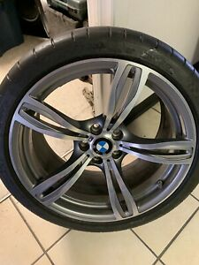 Bmw Oem M5 Wheels And Tires 13 14 15
