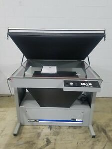 Amergraph Screen Exposure Unit Advantage 150