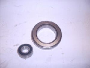 Satoh S650g Tractor Clutch Release And Pilot Bearings