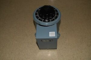 Superior Electric Powerstat Variable Transformer Type 117bt 3