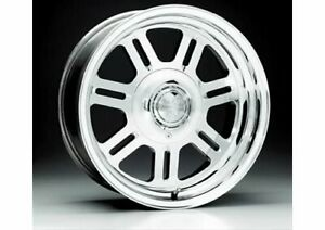 Center Line Wheels 18x8 Billet Thruster Polished Wheel 6x5 5 Bp 8068806656