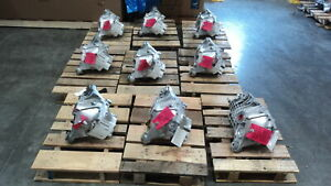 11 13 Dodge Durango Rear Differential Carrier Assembly 3 09 Ratio 104k Oem Lkq