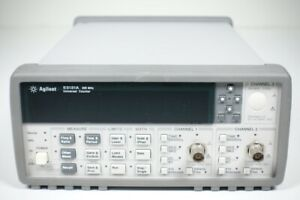 Keysight Used 53131a Universal Counter 225 Mhz 10 Digit s agilent