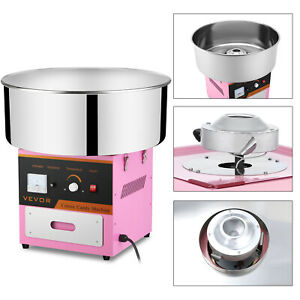 Cotton Candy Machine Floss Maker Sugar For Party Cooking Snacks