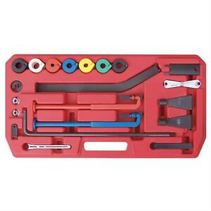 Specialty Tools 22pc Disconnect Master Set