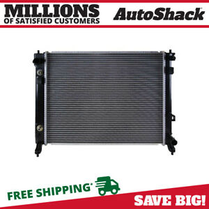 New Radiator Assembly For Nissan Micra 2012 2019 Versa 2014 2019 Versa Note 1 6l