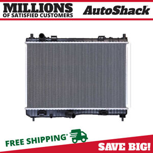Radiator For 2011 2012 2013 2014 2015 2016 2017 2018 Ford Fiesta 1 6l
