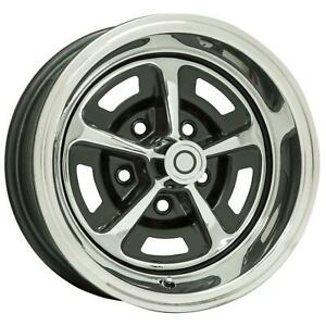 Wheel Vintiques 84 Series Magnum 500 Road Wheel 84 4712044