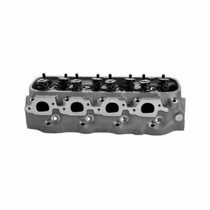Brodix Cylinder Head Bb 2 Plus For Big Block Chevy 2021012 Each