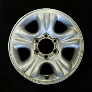 16 Inch Toyota 4 Runner 2001 2002 Oem Factory Original Alloy Wheel Rim 69431