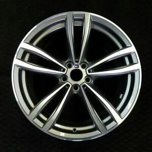 19 Bmw 740i 750i 2016 2018 Oem Factory Original Alloy Wheel Rim 86278