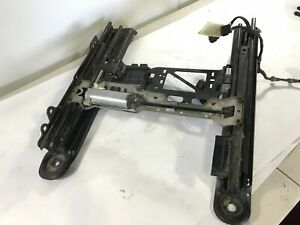 05 10 Jeep Adjuster Power Bracket Driver Side Seat Left Grand Cherokee Commander