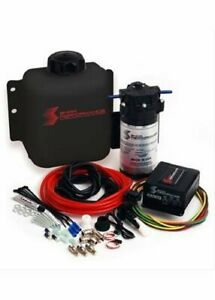 Snow Performance Boost Cooler Stage 2 Water Methanol Injection System 212