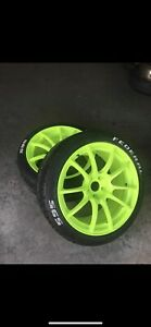 Wheels And Tires Weds Weds Sports Sa 55 M 18 Inch