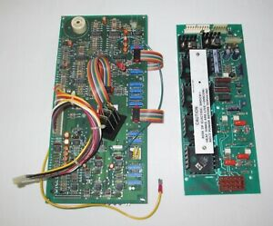 New Gaymar Medi therm Mta 4707 Mta4707 Hyper Hypothermia Circuit Boards