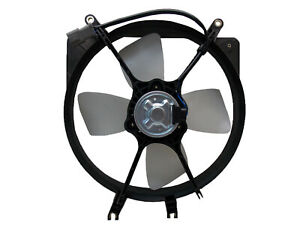 Radiator Cooling Fan Assembly For Honda Civic Civic Del Sol Ho3115102