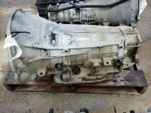 2003 Dodge Ram Oem Mopar Transmission Assembly 4x4 45rfe 52119451aa 161519
