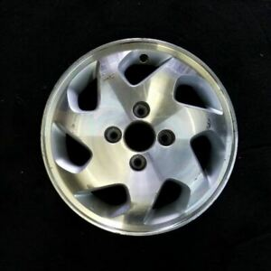 15 15x6 Inch Honda Accord 1998 2000 Oem Factory Original Alloy Wheel Rim 63776