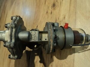 1955 Thru 1961 Ford 223 Six Cylinder Double Action Fuel Pump Hastings Ac Nors